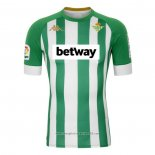 Maglia Real Betis Home 2020 2021