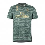Maglia Real Madrid Portiere Away 2019 2020