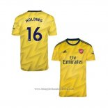 Maglia Arsenal Giocatore Holding Away 2019 2020