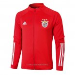 Giacca Benfica 2020 2021 Rosso