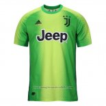 Maglia Juventus Portiere Palace 2019 2020 Verde