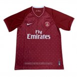 Thailandia Maglia Paris Saint-Germain Classical 2020