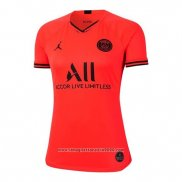 Maglia Paris Saint-Germain Away Donna 2019 2020