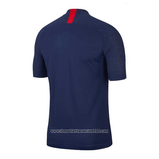 Maglia Paris Saint-germain Home 2019 2020