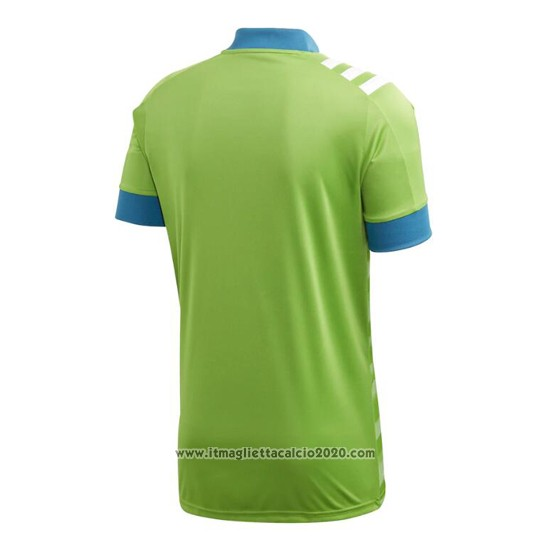 Maglia Seattle Sounders Home 2020