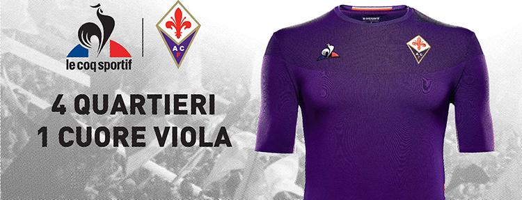 maglia ACF Fiorentina poco prezzo 2020 2021