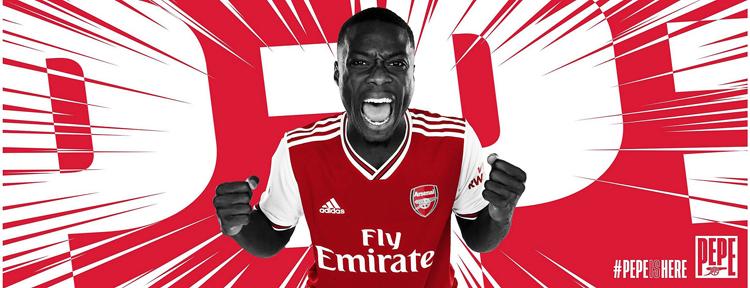 maglia Arsenal poco prezzo 2019 2020