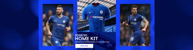 maglia Chelsea poco prezzo 2019 2020