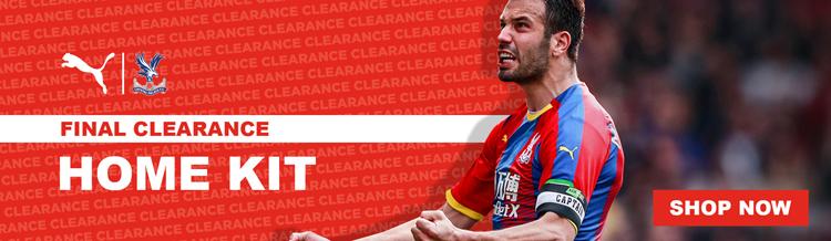 maglia Crystal Palace poco prezzo 2020 2021
