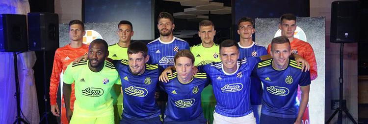 maglia Dinamo Zagreb poco prezzo 2020 2021