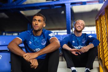 maglia Everton poco prezzo 2020 2021