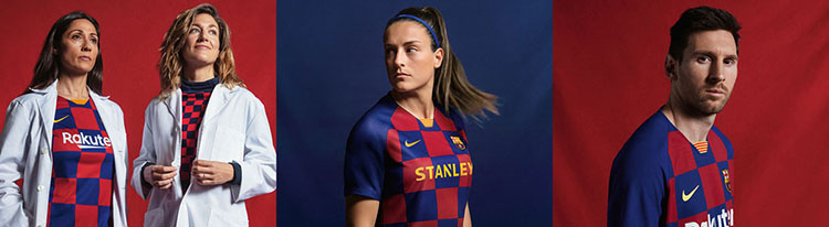 maglia FC Barcelona poco prezzo 2019 2020