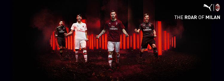 maglia Milan poco prezzo 2020 2021