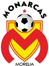 maglia Monarcas Morelia poco prezzo 2020 2021