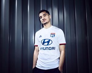 maglia Olympique Lione poco prezzo 2020 2021
