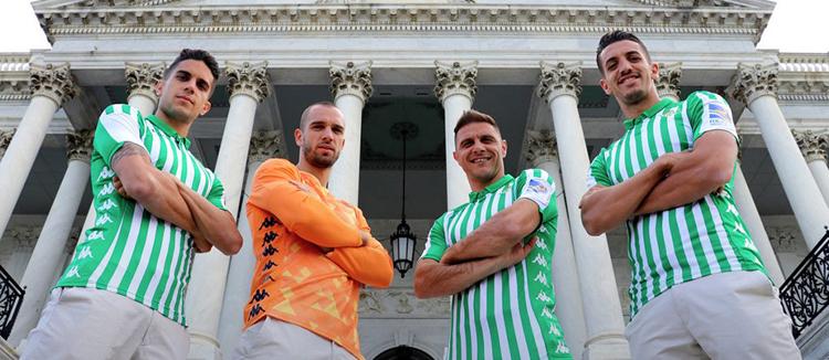 maglia Real Betis poco prezzo 2020 2021