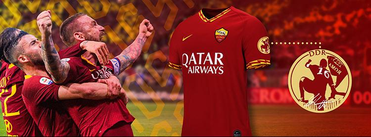 maglia Roma poco prezzo 2020 2021