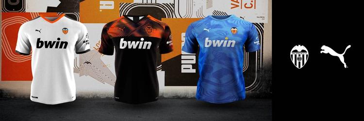 maglia Valencia poco prezzo 2020 2021