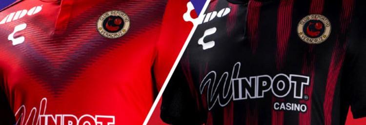maglia Veracruz poco prezzo 2020 2021